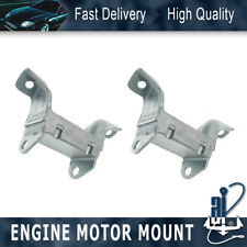 2PCS Anchor-Enging Motor Mount Kit For 1964-1967 FORD FAIRLANE V8 4.7L NEW