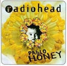 CD musicali alternativi radiohead