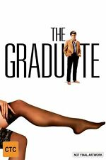 The Graduate (DVD, 2010)