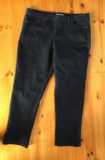 NWT Katies Straight Leg Blue Denim Jeans Size 18