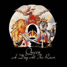 Queen-A Day at the Races (incl. Obi/Giappone Import) CD NUOVO