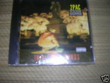 2Pac - In His Own Words CD sealed OOP NEW RARE Tupac