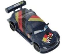 Figurines et statues jouets collection, série avec cars