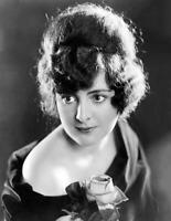 """Actress Billy Dove Old Photo 8.5"""" x 11"""" Reprint"""