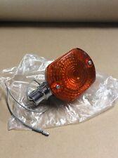 KAWASAKI KZ 1000 750 550 K TURN SIGNAL LAMP NOS 23040-1018