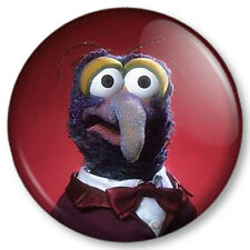 "The Great Gonzo 1"" 25mm Pin Button Badge TV Muppets Show Sesame Street Puppets"