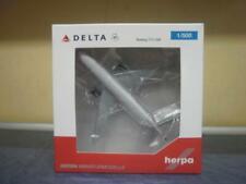 Herpa Wings 1:500 Boeing 777-200 Delta Air Lines 529839