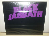BLACK SABBATH - MASTER OF REALITY - CD
