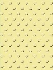 Craft Concept Embossing Folder For Cuttlebug Sizzix Big-Shot Machine Ossie Dots