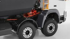 1/14 FRONT WHEEL FENDERS MUD GUARDS TAMIYA TRACTOR TRAILER