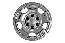 "Fits Chevy Silverado/Suburban/Tahoe 17"" Chrome Impostor Wheel Cover (SEE BELOW)"