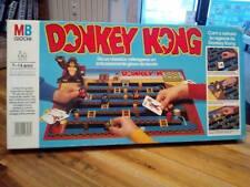MB Giochi Donkey Kong Il Gioco Da Tavolo Completo In Italiano