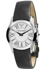 EMPORIO ARMANI AR2038 Women's Watch Black White