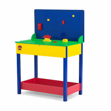 Blue 2002-Now Building Toys