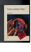 Hans Bender - Unser sechster Sinn - 1971