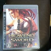 PS3 Heavenly Sword 30167 Japanese ver from Japan