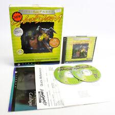 Missionforce cyberstorm Pour PC CD-ROM BIG BOX par Sierra on-line, 1996