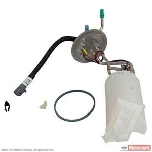 Fuel Pump Hanger Assembly-And Hanger Assembly Motorcraft PFB-5