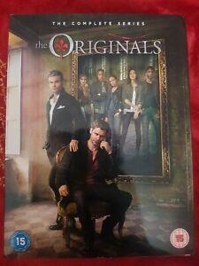The Originals Komplette Serie DvD