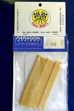 PARAGON 1:72 KIT ACCESSORI AEREO ACCESORIES IN RESINA FLAP FLAPS B-17  ART 7243