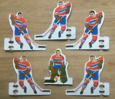 1960's Munro Table  Hockey Players - Montreal Canadiens