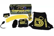 Spikeball Pro Kit (Tournament Edition) - Includes Upgraded Stronger Playing Net