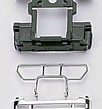 LKW Parachoques mit Protección contra impactos Mercedes-Benz Actros LH,4 Piezas