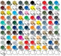 TAMIYA COLOR For Plastic Mini 4WD Spray Paint 100ml CHOOSE TS + PRIMER (L) 180ml