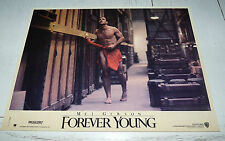PHOTO EXPLOITATION FOREVER YOUNG 1992 MEL GIBSON JAMIE LEE CURTIS ELIJAH WOOD