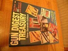 Gun Digest Treasury Book 7th Ed New