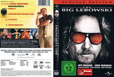 THE BIG LEBOWSKI --- Kultfilm --- Special Edition --- Jeff Bridges ---