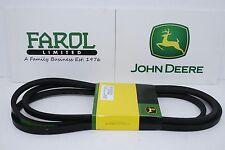 Véritable john deere deck belt M117636 2210 4010 4115 4210 4310 4410 4610 4710