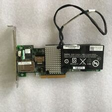 Intel RS2MB044 SAS/ SATA 6.0Gb/s PCI E 2.0/x8 Raid Controller+Battery Key