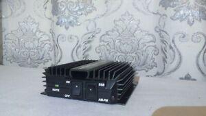 LINEAR AMPLIFIER  EA - 150 (EuroCB) AM FM SSB.