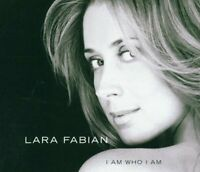 Lara Fabian I am who I am (2000) [Maxi-CD]