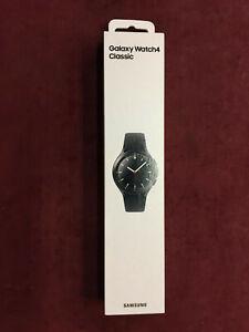 Samsung Galaxy Watch 4 Classic 46mm 4G LTE  - BLACK SM-R895U