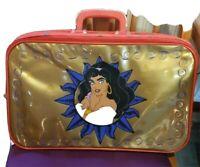 Disney Hunchback Of Notre Dame Esmeralda 90s Girls Vintage  Suitcase