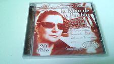 """NIÑA DE LA PUEBLA """"LA EPOCA DORADA DEL FLAMENCO"""" CD 20 TRACKS SEALED PRECINTADO"""