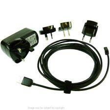 Cargadores y cables sync negros para tablets e eBooks ASUS