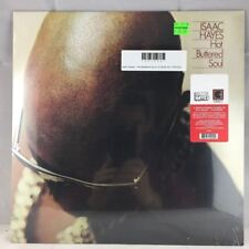 Isaac Hayes - Hot Buttered Soul LP NEW 2017 REISSUE