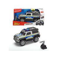 Dickie Toys Police SUV Polizeiauto SUV Geländewagen Polizei Auto Spielzeug