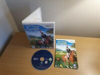 NINTENDO WII: PIPPA FUNNELL RANCH RESCUE - COMPLETE WITH MANUAL - FREE P&P