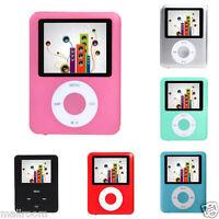 "1.8""MP4 MP3 LCD Musik Video Digital Player Recorder FM Radio E-book Zubehörpaket"