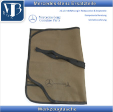 Original Mercedes-Benz W124 Berline Sac à Outils