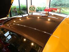 New C6 Corvette Carbon Fiber Roof Complete Coupe *No Core Required*