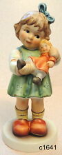 Hummel Goebel A Little TLC Hum #2334/A TMK 9 Figurine - New In Box