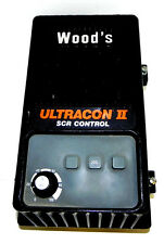 TB WOOD'S D1C0030 ULTRACON 2 SCR SPEED CONTROL