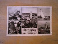 carte postale uberlingen am bodensee