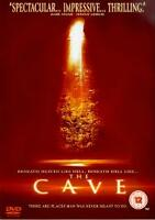 The Cave (DVD, 2005)