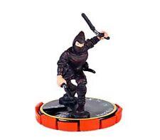 Heroclix CD - #008 mano Ninja